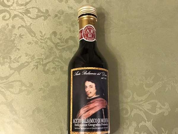 カルディのバルサミコ酢