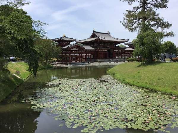 京都の景色