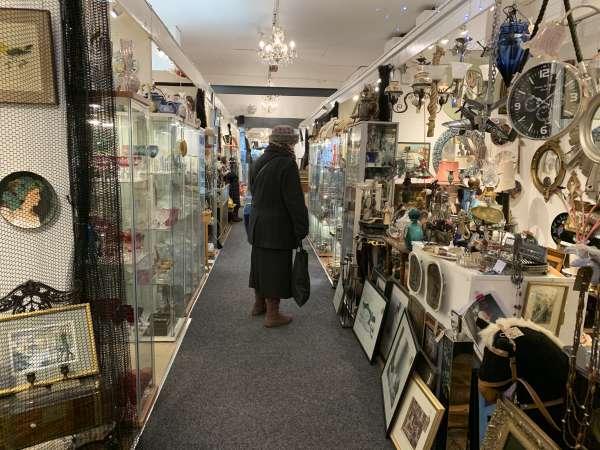 antique&craft emporium