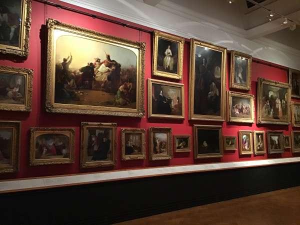 ロンドンの博物館