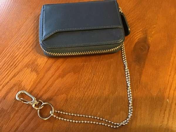 私が使っている財布